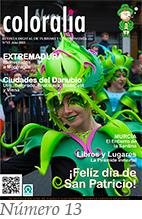 revista coloralia num 13