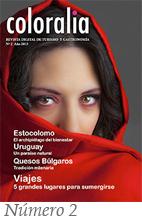 revista coloralia num 2