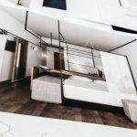 Eurostars Hotels premia el diseño de la habitación del futuro