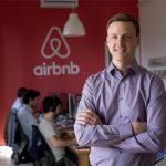 Michael Curtis-Vicepresidente de ingenieria en airbnb barcelona