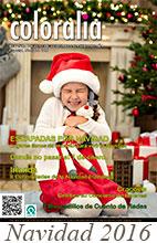 revista especial de navidad 2016
