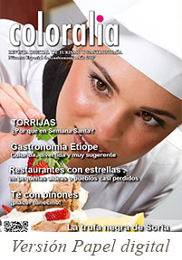 Revista especial Gourmet 2017