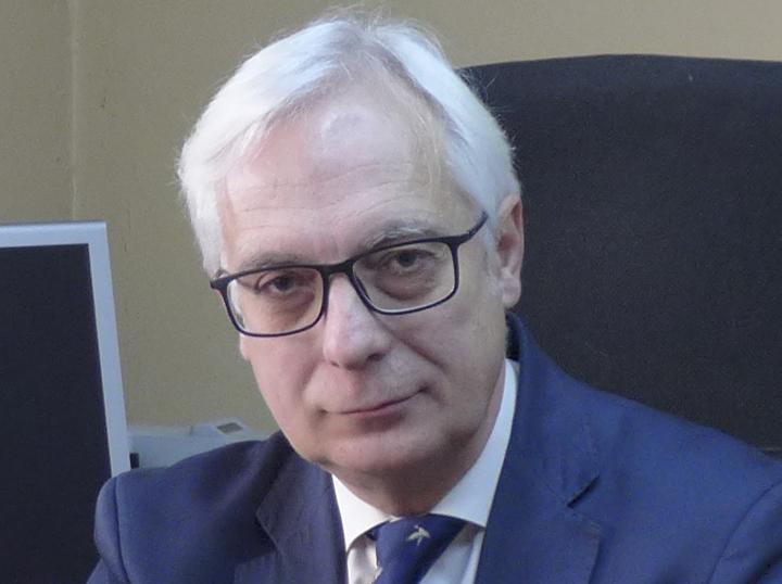 Juan Carlos Carballo Presidente de UNIDA