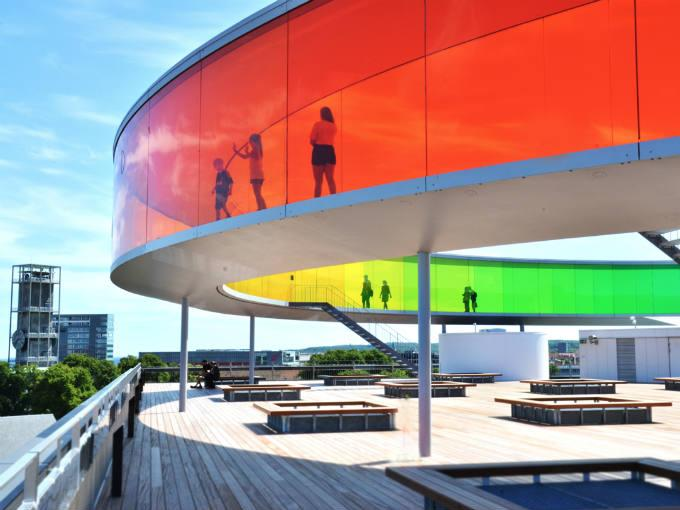 Aarhus capital cultural europea 2017