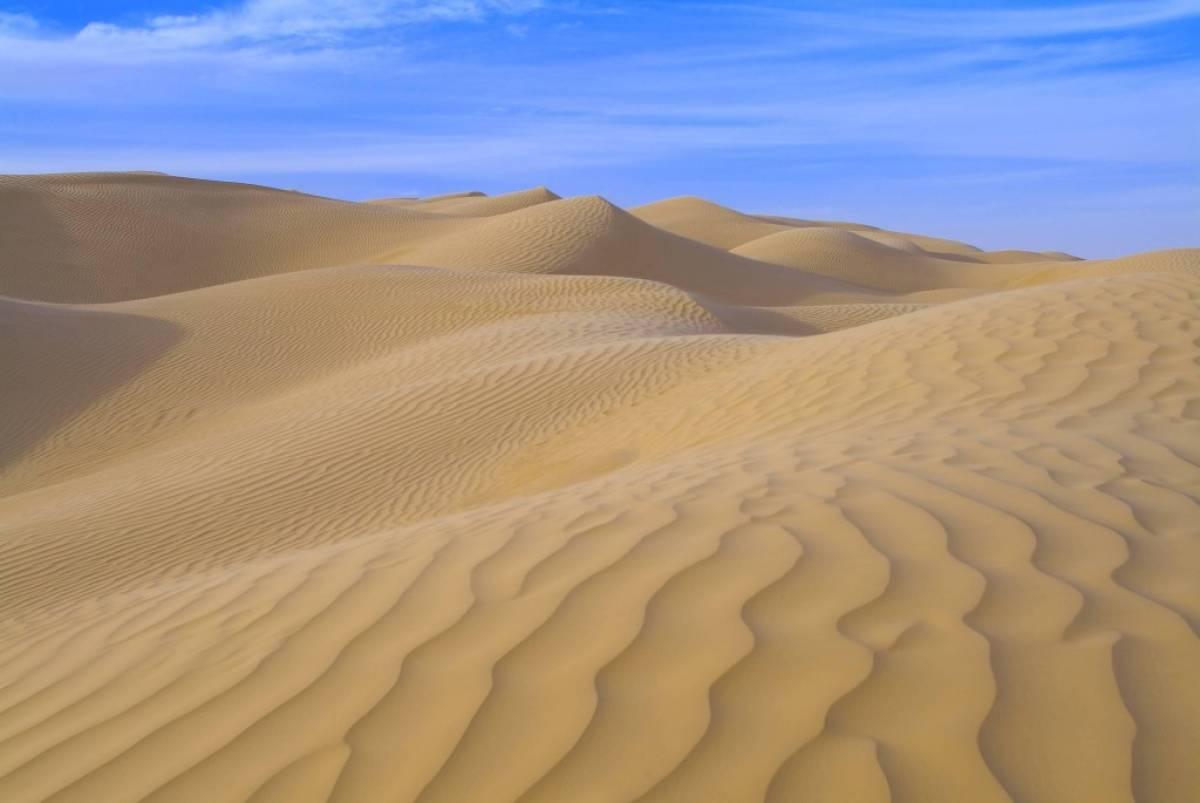 Anibal tour dream Desierto del Sahara